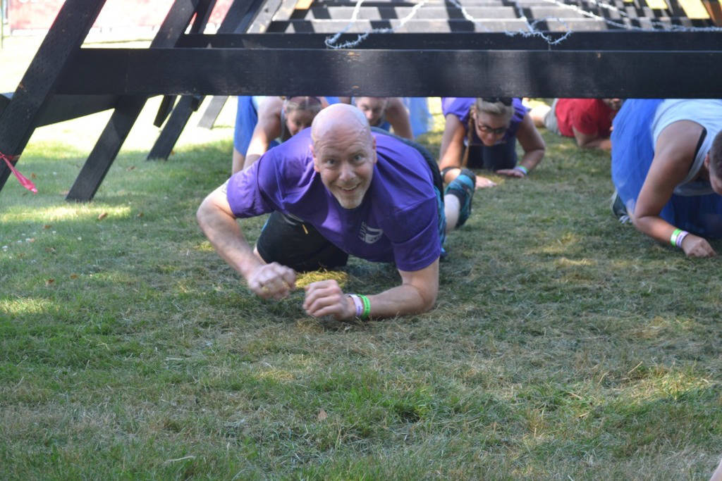 Rugged Maniac takes over Cloverdale – North Delta Reporter
