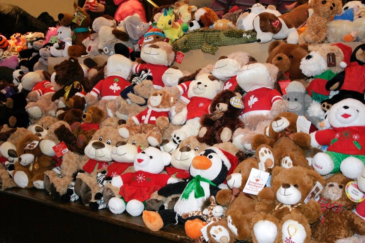 donations needed for deltassist christmas programs - Toy Donations For Christmas