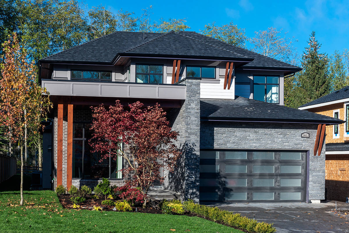 Surrey, White Rock Homes Featured In Millionaire Lottery