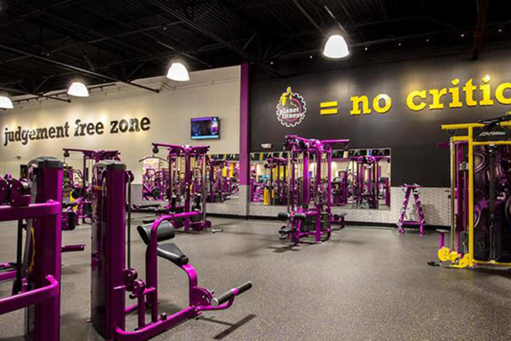Hidden Camera Found In Tanning Bed At B C Branch Of Planet Fitness North Delta Reporter