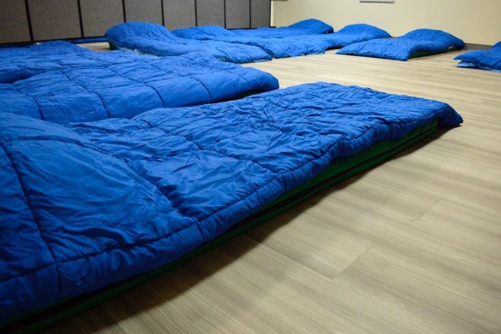 Extreme weather shelters open in Surrey due to rainfall – North Delta Reporter - North Delta Reporter