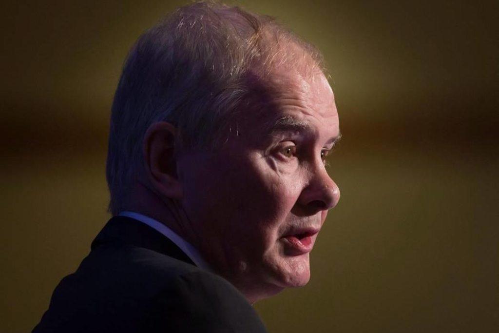 John Furlong presents 2030 Winter Games vision to Vancouver Board of Trade - North Delta Reporter