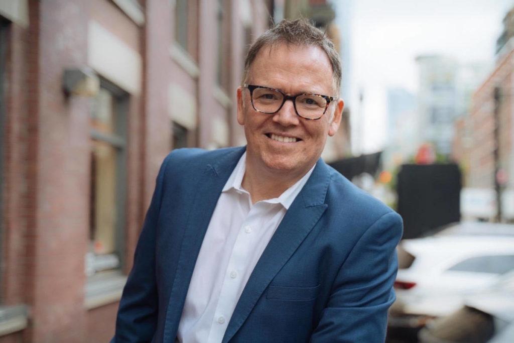Surrey-White Rock MLA backs Kevin Falcon for BC Liberal leader - North Delta Reporter