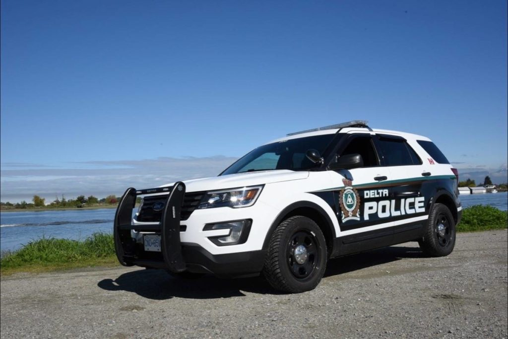 South Delta crime beat, week of Sept. 6 - North Delta Reporter