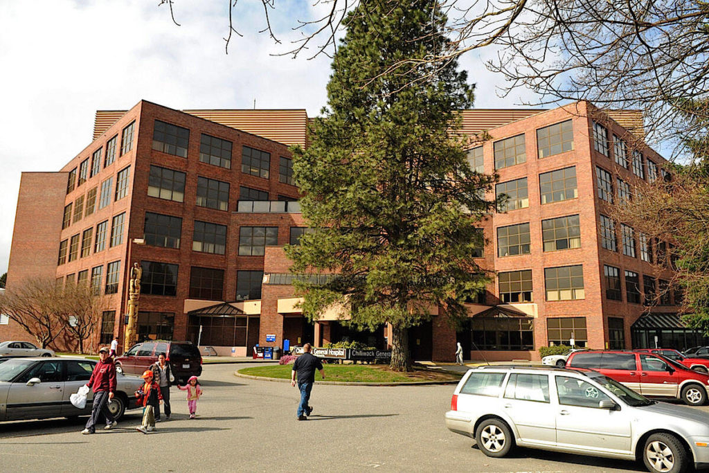COVID outbreak over at Chilliwack hospital and Delta care home, says Fraser Health - North Delta Reporter